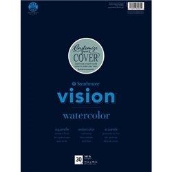 VISION WATERCOLOR PAD