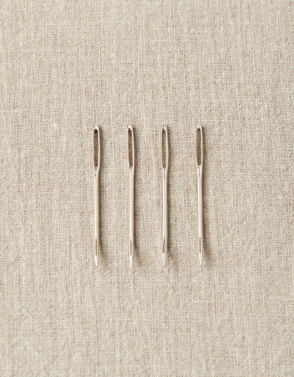 Tapestry Needle - Cocoknits