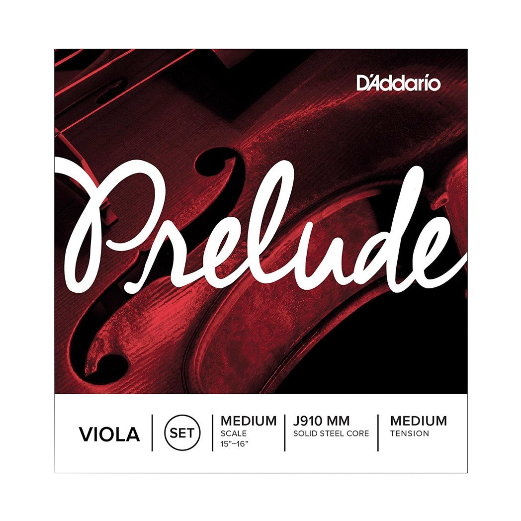 Prelude Viola 15-16? string set, Medium Scale, Medium tension