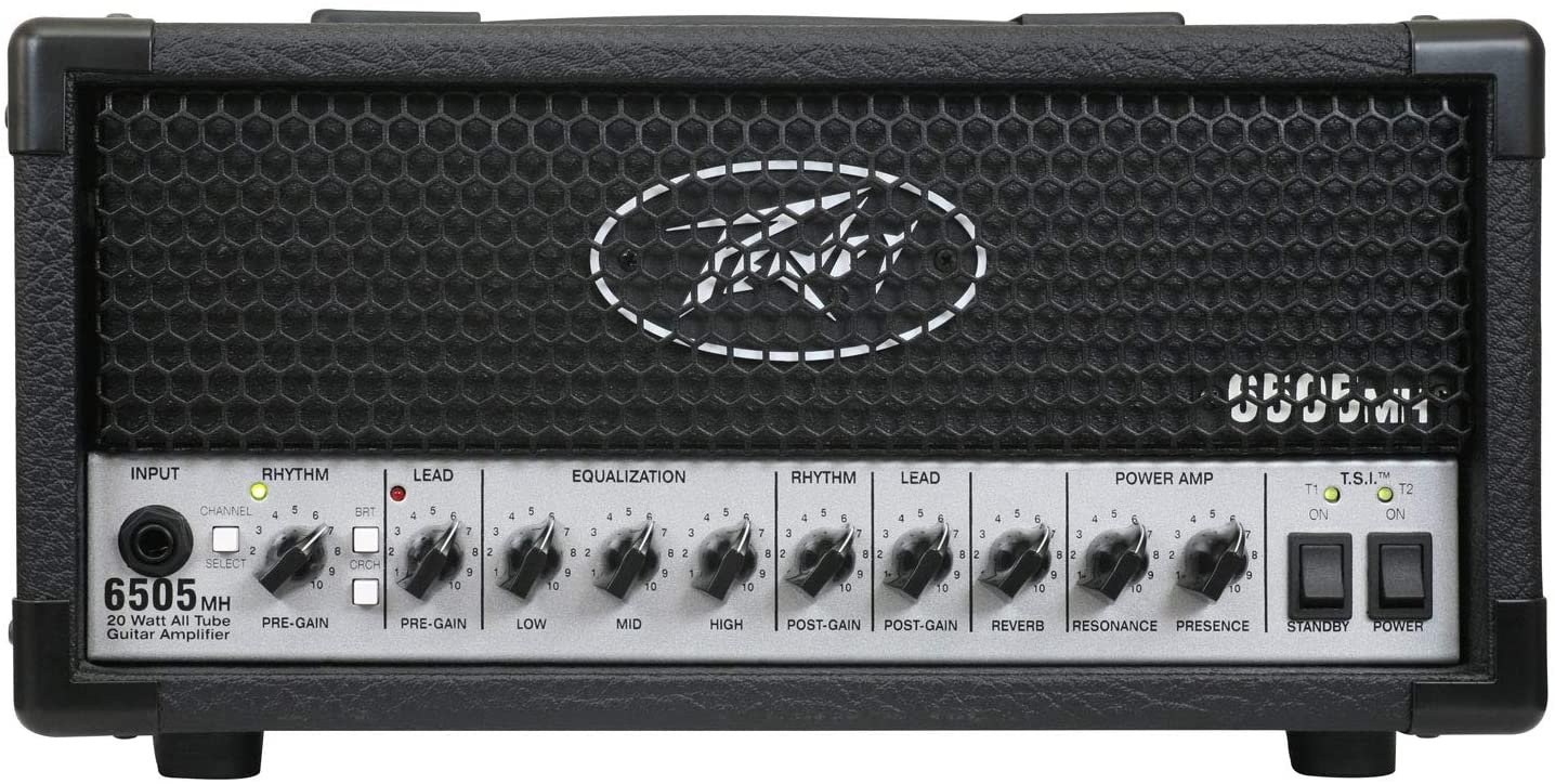 Peavey 6505 Mini Tube Guitar Head