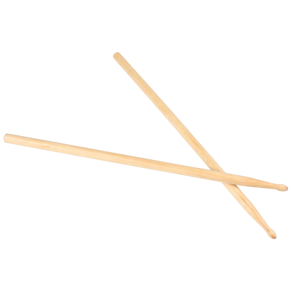New York Pro 7AW drum stick, pair