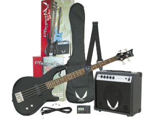 Dean Edge 09 Bass Guitar kit