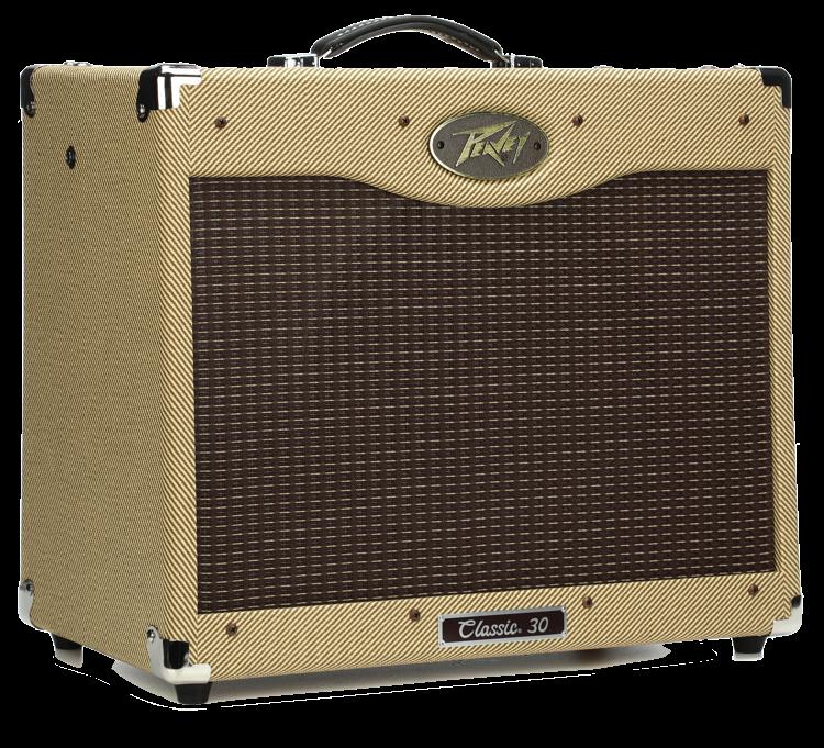 Peavey Classic 30 Tube Guitar Amplifier