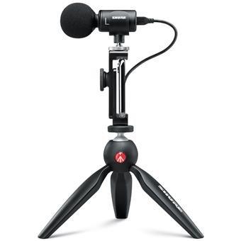 Shure MV88/A Video Kit
