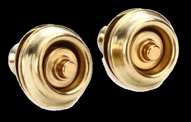 Brass Straplok