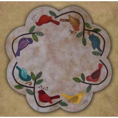 Songbird Table Mat