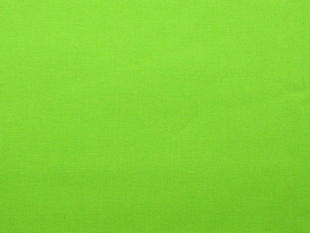 Supreme Solids Lime Green
