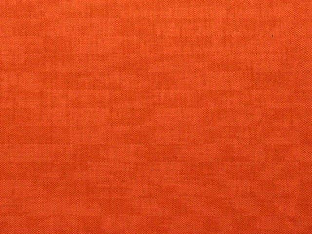 Supreme Solids Orange