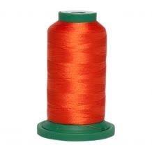 Exquisite Emb Thread Carrot