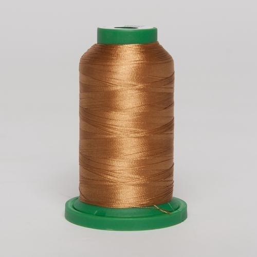 Exquisite Emb Thread Burnt Sienna