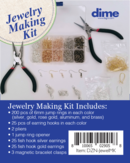 Lace Jewelry Kit