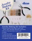 Lace Jewelry Kit