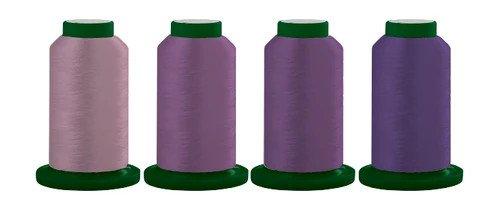 Thread Quartet Purple Passion