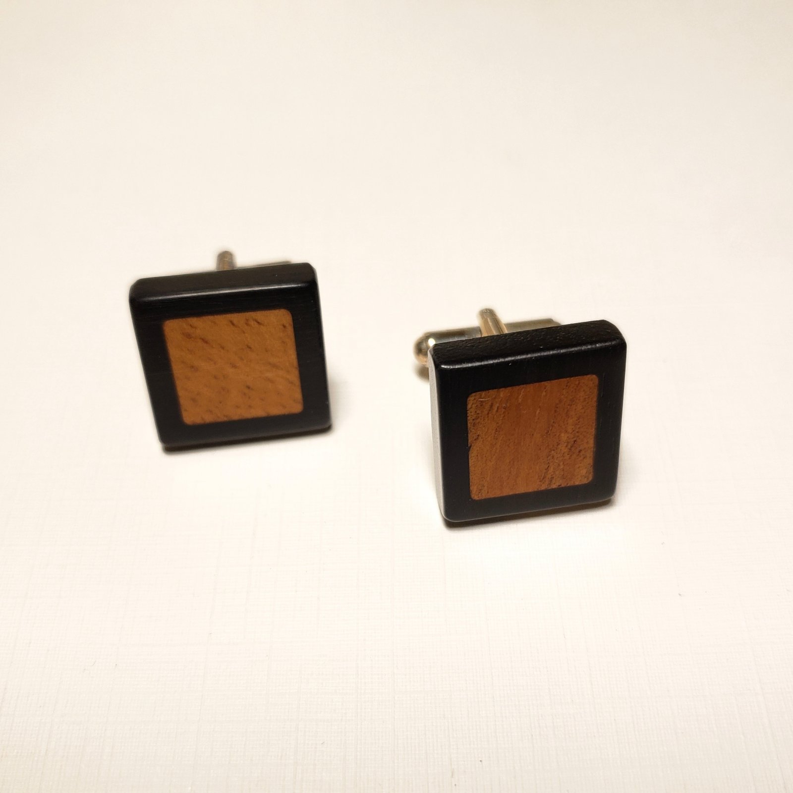 DAVIN&KESLER CUFF LINKS