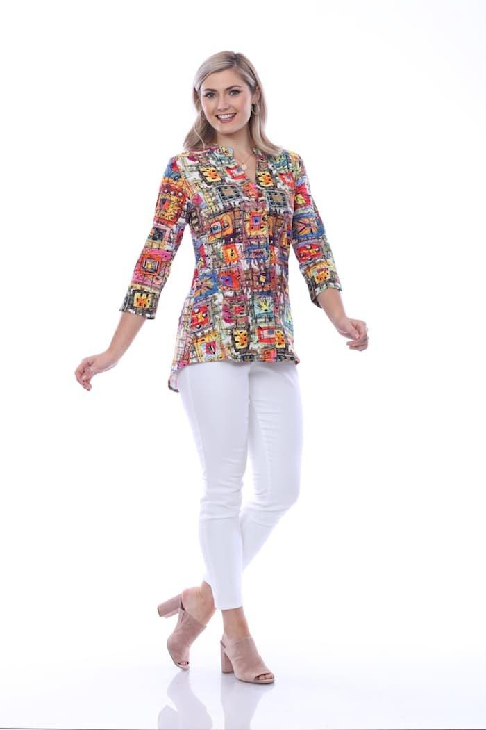 Parsley & Sage Shirt