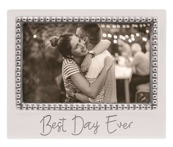 Mariposa Frame - Best Day Ever 4x6