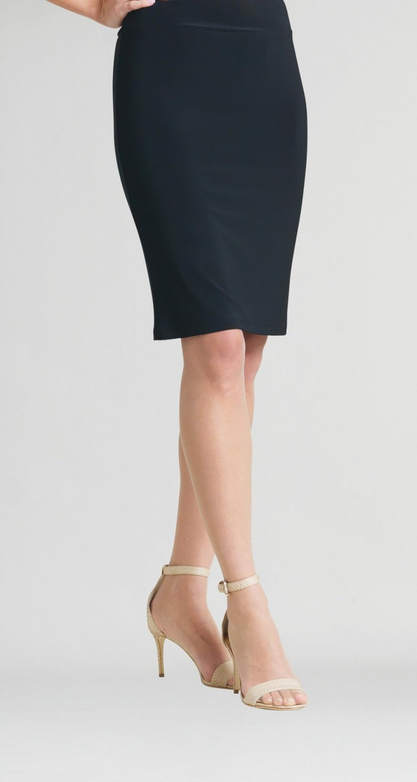 Clara Sun Woo Pencil Skirt