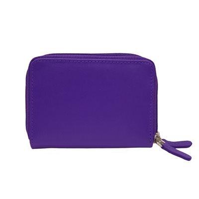 ILI Card Holder Purple
