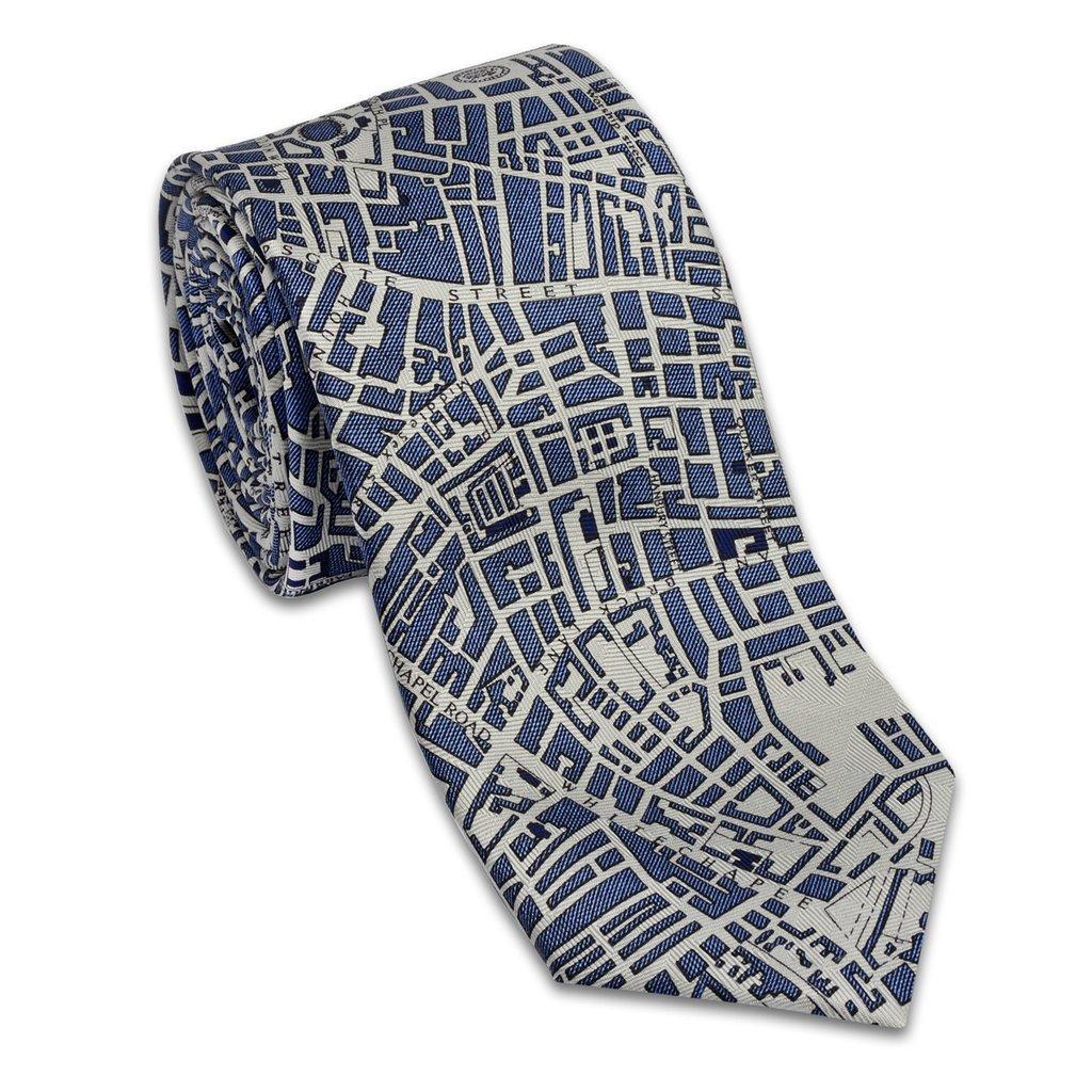 Josh Bach London Tie
