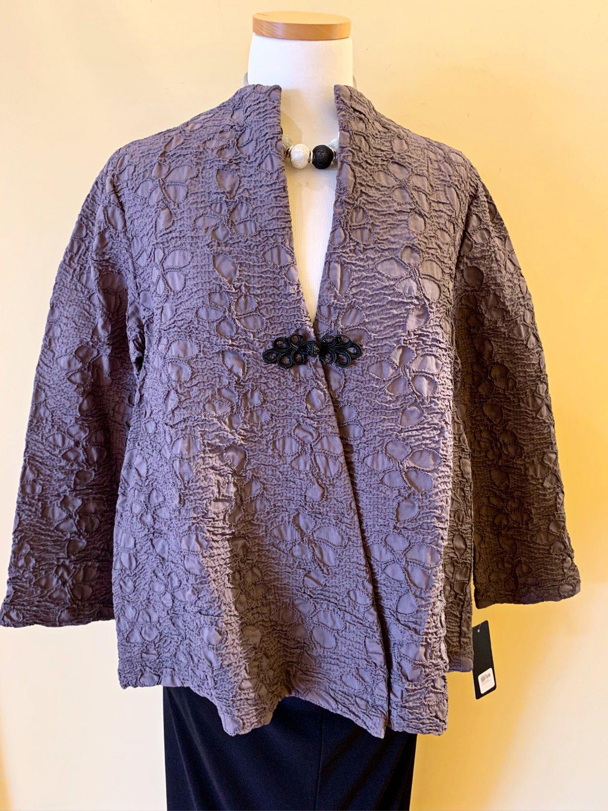Yushi Jacket