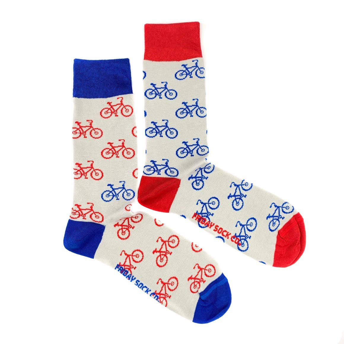FRIDAY BIKE SOCK