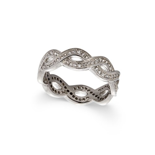 Kelly Waters Woven Ring