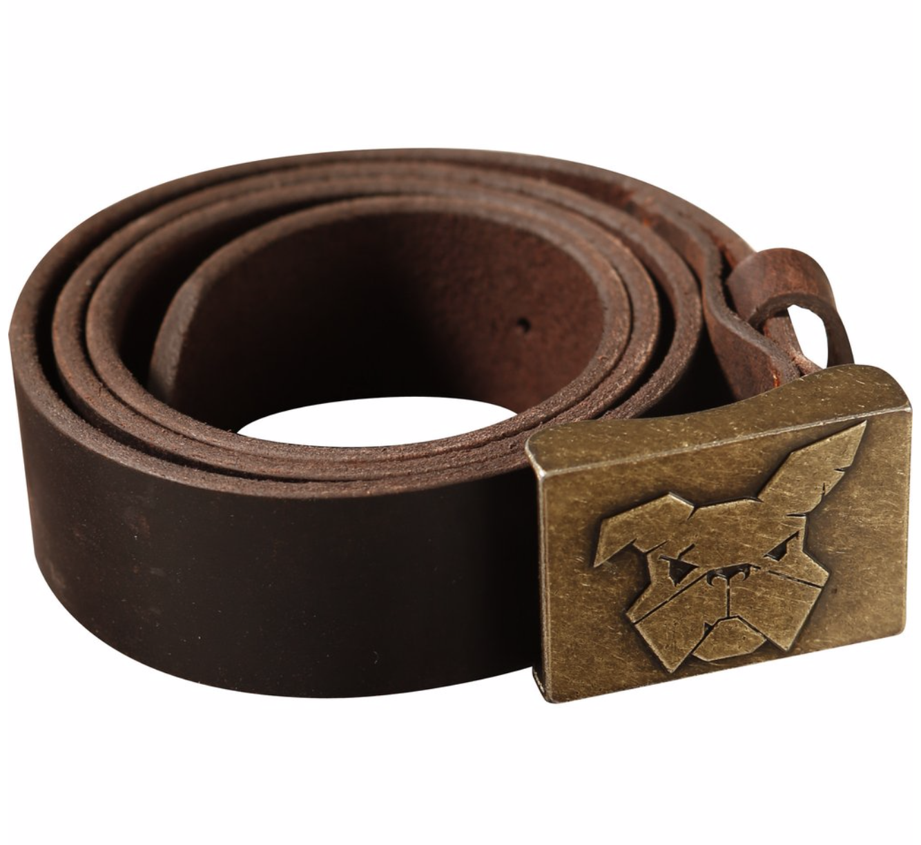 DAMNDOG CANVAS BELT