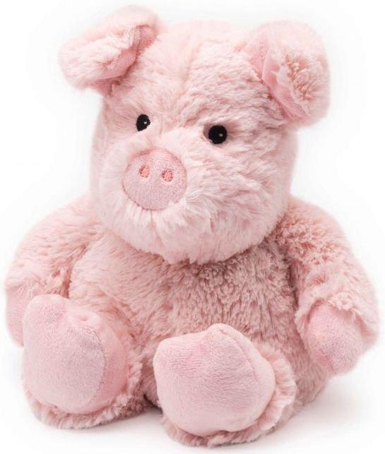 Warmies Cozy Pig