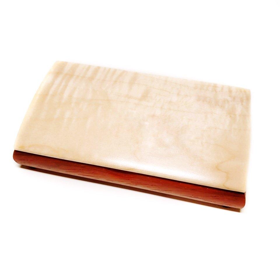 Mikutowski Wood Box - Custom Text