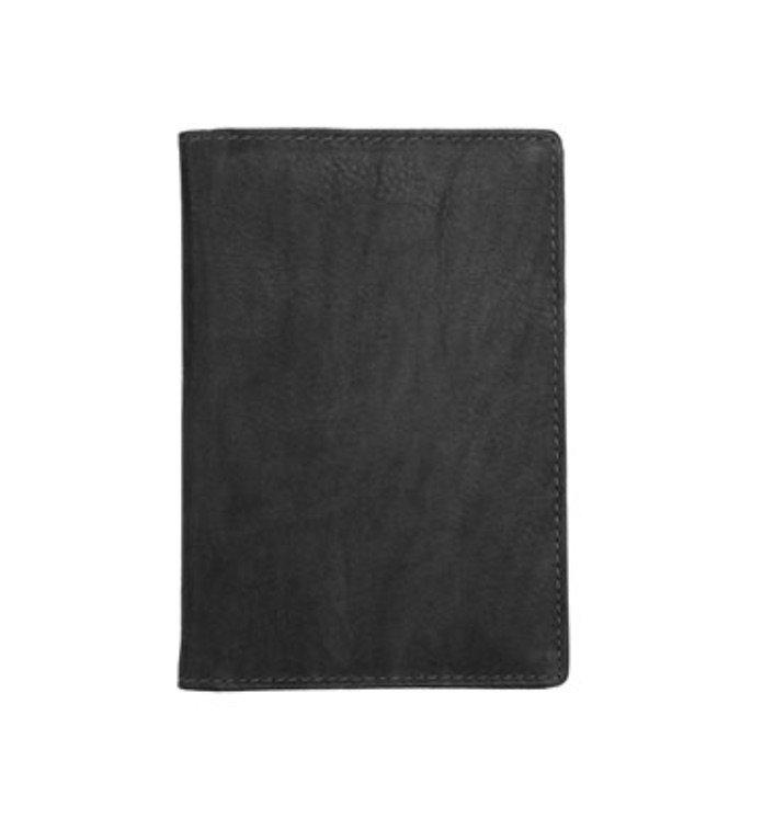 ILI Passport Case- Black