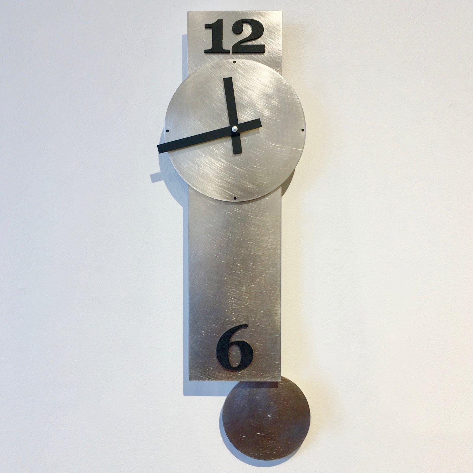 Leonie Lacouette Narrow Clock