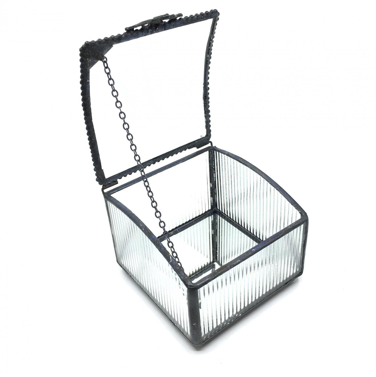J. Devlin Glass Box