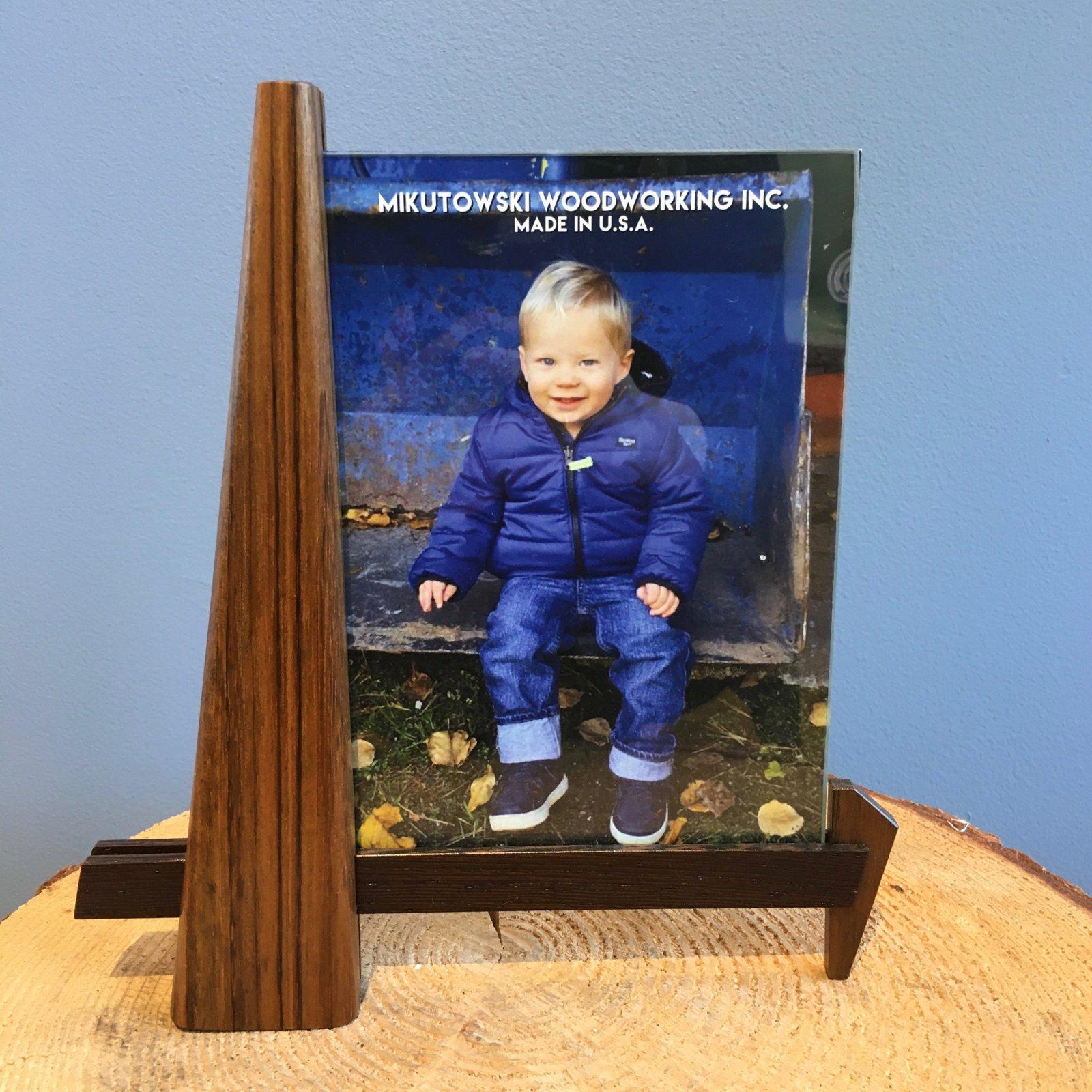 Mikutowski 5x7 Desk Frame - Shedua