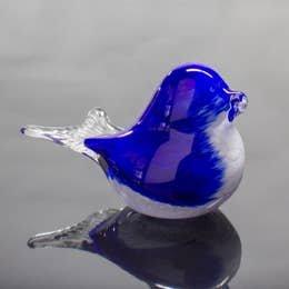 Epiphany Birds of Beauty Blue Bird