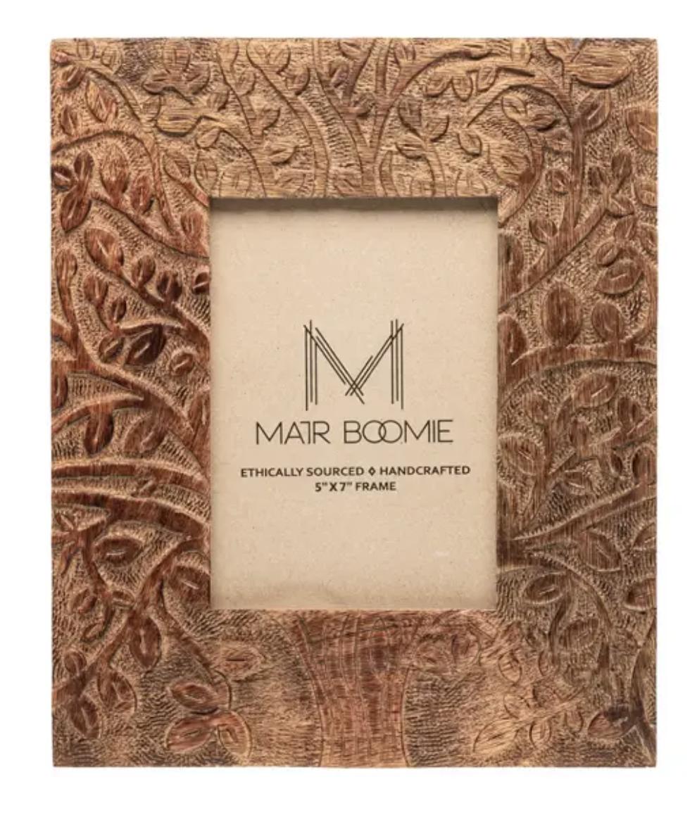 Matr Wood Frame