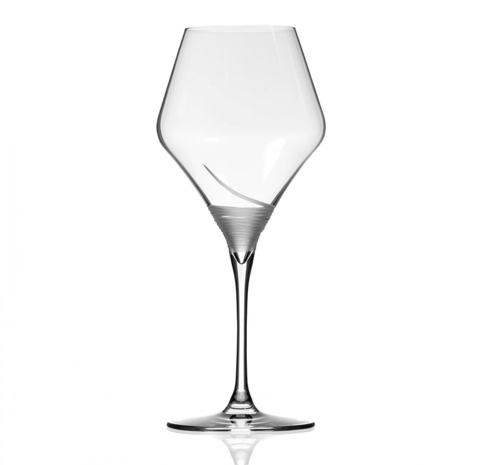 Rolf Mid Century Winetini Glass 17oz