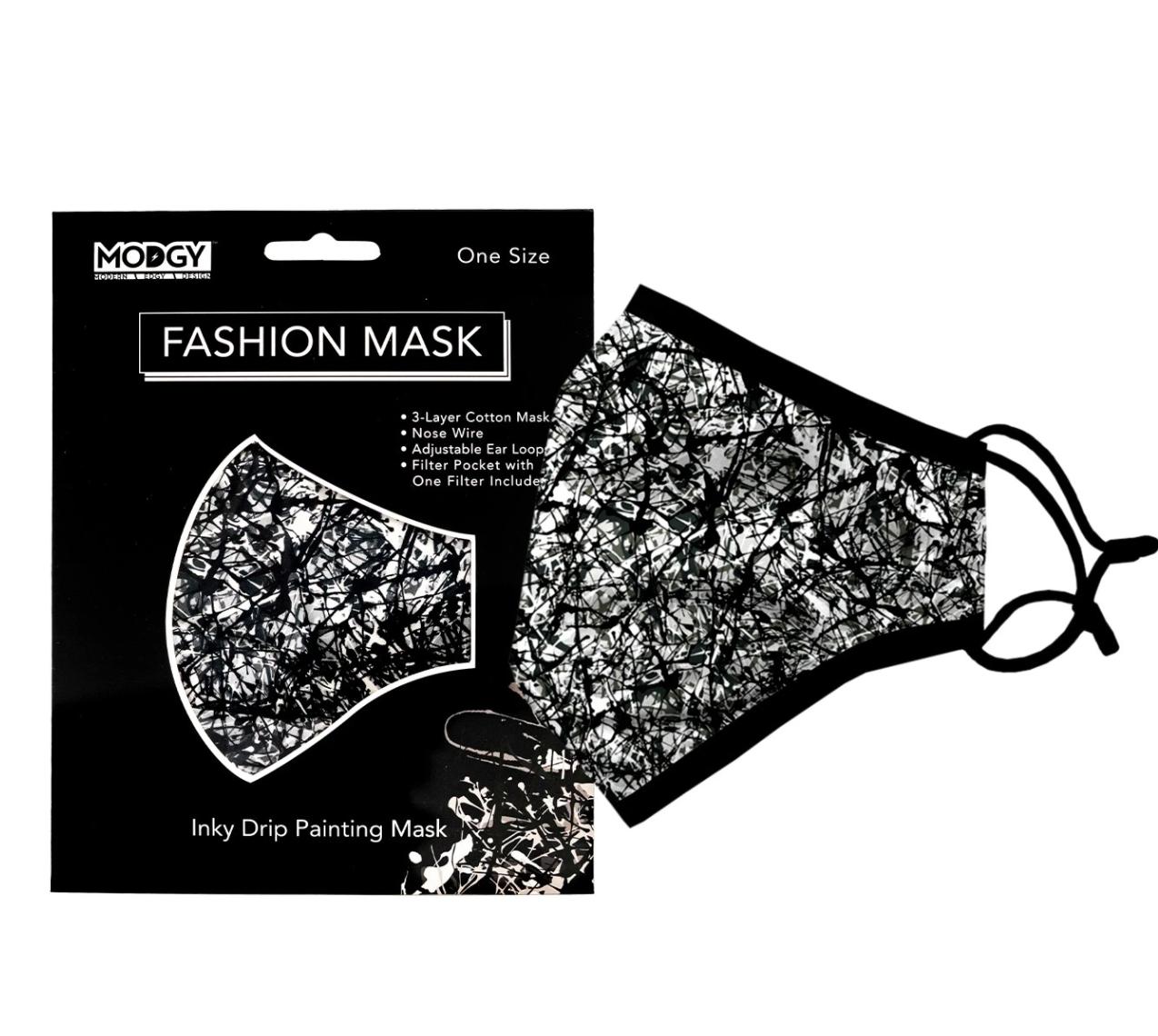 Modgy Face Mask