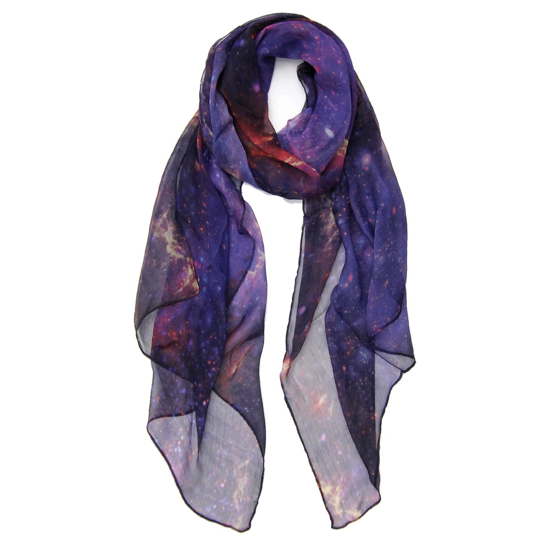Elizabeth G Scarf - Nebula