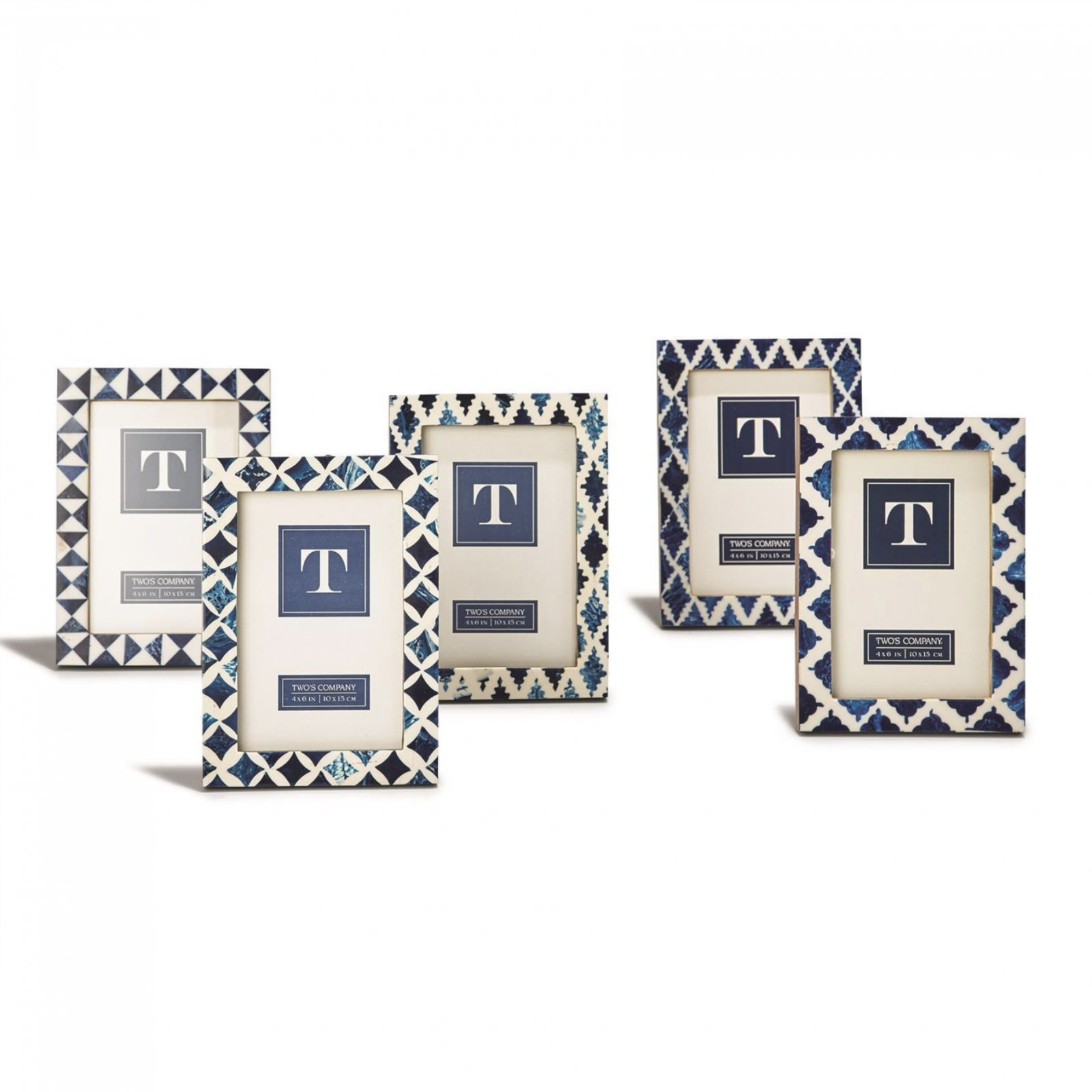 TC 4x6 Picture Frame