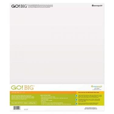 GO! Big Cutting Mat-14 x 16  55146