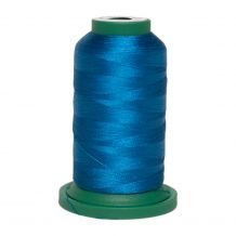 ES2093 Baltic Blue Exquisite Embroidery Thread 1000 Meter Spool