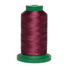 ES2250 Red Jubiliee Exquisite Embroidery Thread 1000 Meter Spool