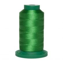 ES5557 Calico Green Exquisite Embroidery Thread 1000 Meter Spool