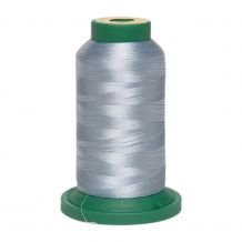 ES6137 Baby Blue Exquisite Embroidery Thread 1000 Meter Spool