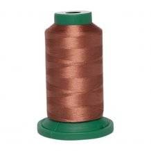 ES833 Bunny Brown Exquisite Embroidery Thread 1000 Meter Spool