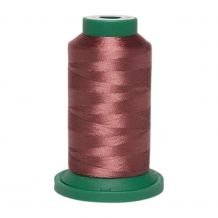 ES867 Rose Pottery Exquisite Embroidery Thread 1000 Meter Spool