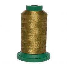 ES952 Medium Gold Exquisite Embroidery Thread 1000 Meter Spool