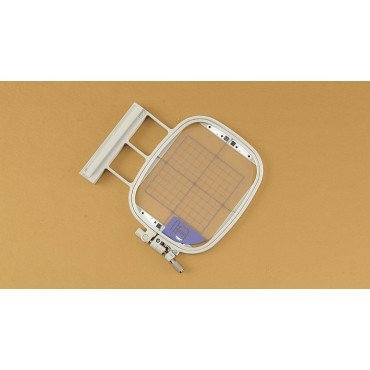 Baby Lock - IQ INTUITION POSITIONING EMBROIDERY HOOP AND GRID (4 X 4) - EF74S