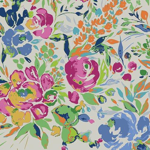 La Floraison Lit in Knit