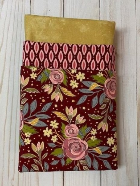 Nova - 3 Yard Fabric Bundle